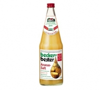BECKER ANANASSAFT
