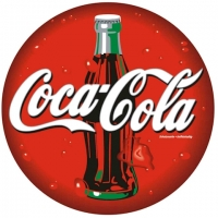 COCA COLA VANILL.PET