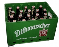 DITHMARSCHER  PILS BUEGEL