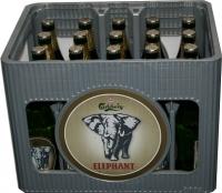 CARLSBERGER ELEPHANT