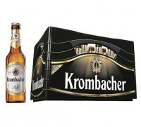 KROMBACHER PILS LONGNECK