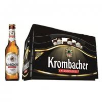 KROMBACHER PILS ALKOHOLFREI LONG