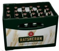 RATSHERREN PILS