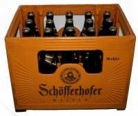 SCHOEFFERHOFER WEIZ.A´FREI