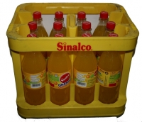 SINALCO ORANGE LIG.PET