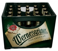WERNESGRUENER PILSENER LONG
