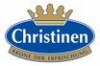 CHRISTINEN BR. MI.MEDIUM BLAUGL
