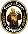 FRANZISKANER  HEFE-W.ALK'F.