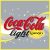 COCA COLA LIGHT LEMON PET