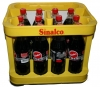 SINALCO COLA LIGHT PET